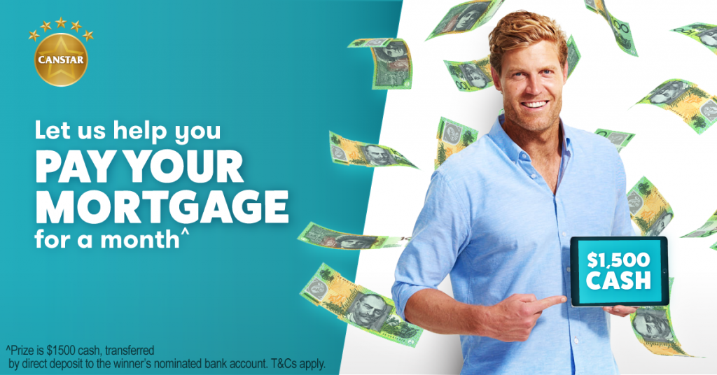 Chance to WIN $1,500 cash^