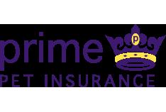 Prime Pet Insurance Logo