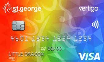 SGB Vertigo Visa Classic