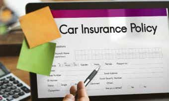 Car Insurance Cover Notes