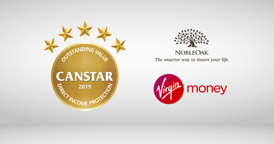 Canstar's Top Direct Income Protection Providers In 2019