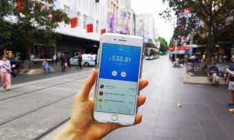 Launching soon: Pelikin, an app and debit card combo for Aussie travellers