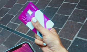 Digital bank Xinja launches its first prepaid travel and spending card