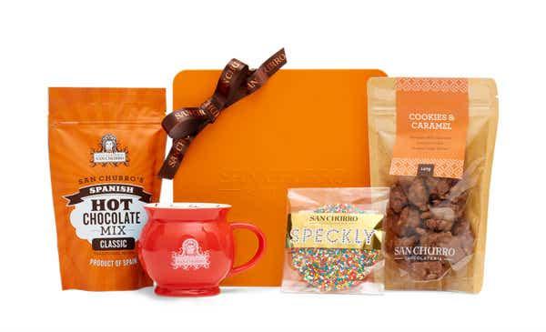 Chocolate Indulgence Gift Set