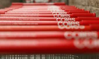 Coles credit card changes