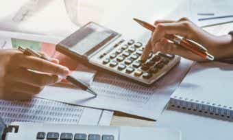 What is an actuarial certificate?
