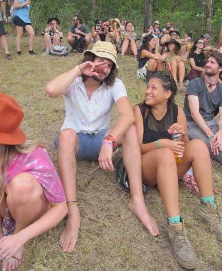 Nick Cuda_festival