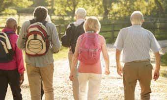 Seniors Lump Sum Over 60