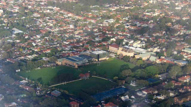 Australian school