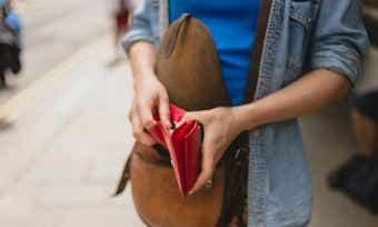 Consumer credit cards