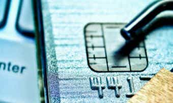 5 Common Online Credit Card Scams