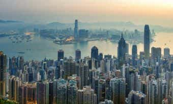 When annual leave becomes sick leave: 5 lessons learned from cancelling my Hong Kong holiday
