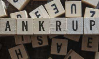 Bankruptcy: How Long Does It Stay On Your Credit Report?