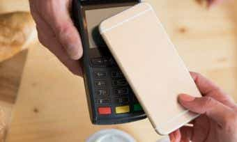 Paying With Your Mobile - What is NFC Technology?