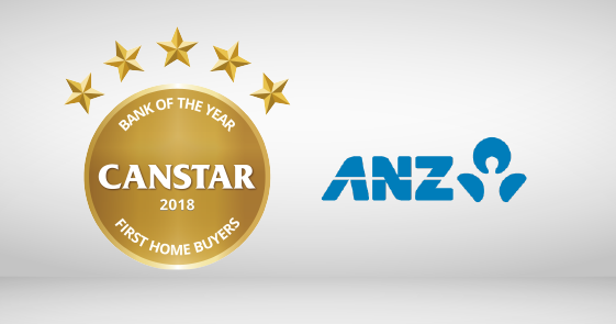 ANZ First home buyer