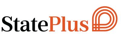 StatePlus_logo