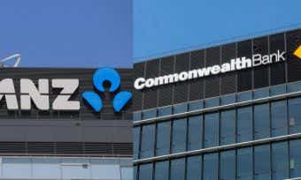 CBA & ANZ interest rate hikes surpass Westpac's recent lift