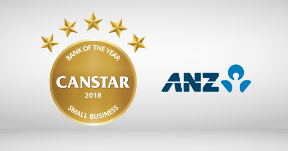 Small Business Award ANZ