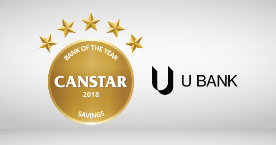 Savings Bank of the Year Ubank