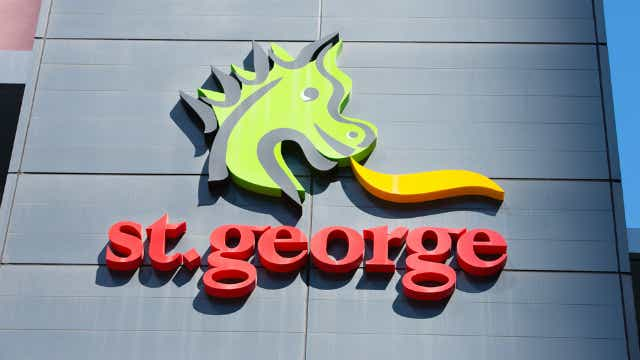 St. George Bank Group tackles tedious home loan applications
