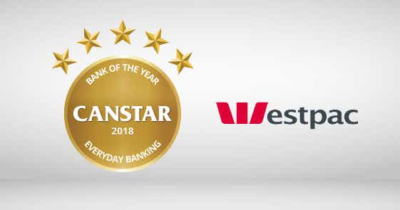 Everyday Banking Award Winners in 2018 | Canstar