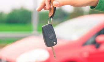Can you trade in a car with finance owing?