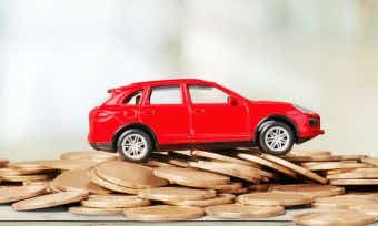 car loan money
