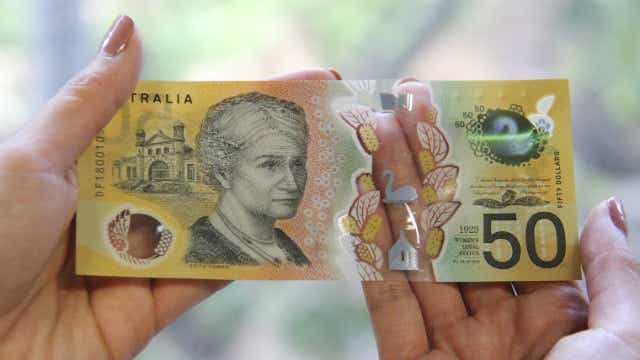 Banknote$50