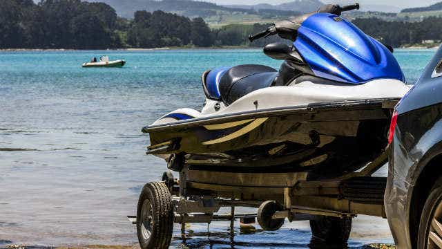 Jet Ski Insurance - Do You Need it and What Does it Cover? | Canstar