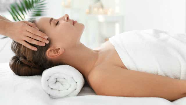 Afterpay beauty treatments