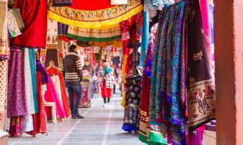 Investing Countryfile: India