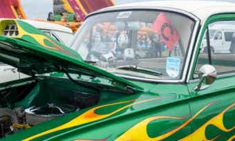 Car insurance for modified vehicles