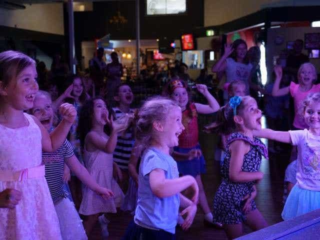 Kids activity Brisbane