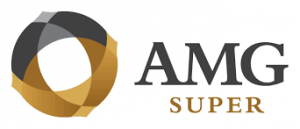 AMG super logo