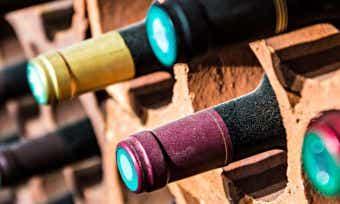 Investing in Fine Wines