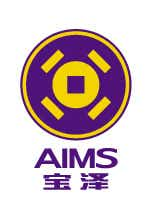 Aims home loans logo