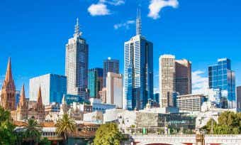 Melbourne's top 10 home builders