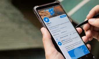 Twitter finance hashtags 2018