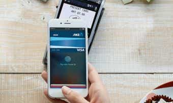 anz-apple-pay-customers-can-draw-cash-from-bunnings-mcdonalds-more