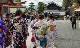6 Tips To Help You Keep To Budget When Holidaying In Japan