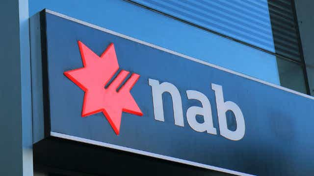 NAB has increased its variable interest rate due to wholesale funding costs