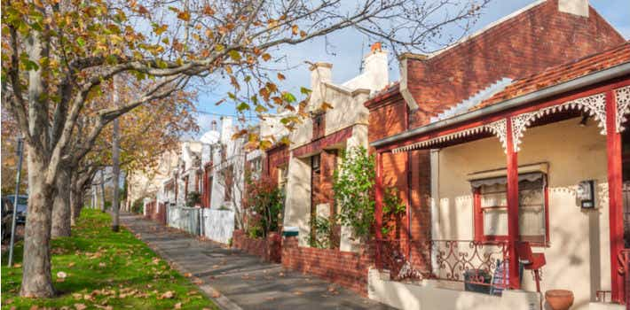 North melbourne homes