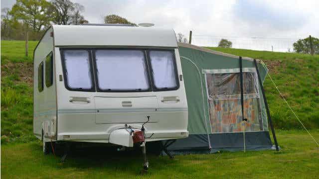 caravan insurance annexe
