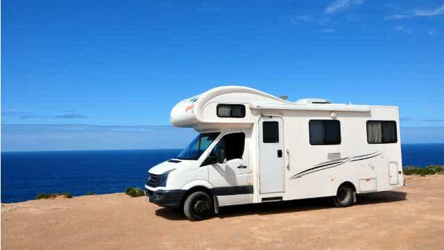 caravan insurance motorhome