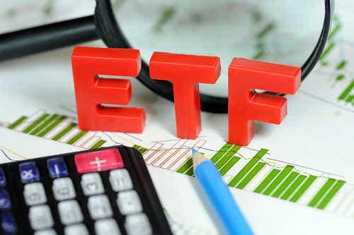 Choosing an ETF
