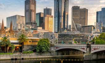 Melbourne Victoria Stamp Duty