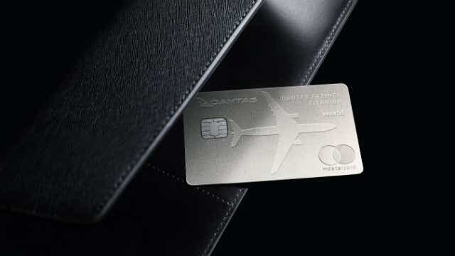 Qantas launches new credit card: How does it stack up