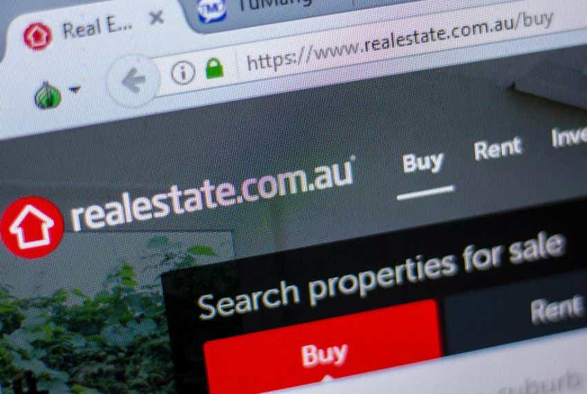 Realestate.com.au compare your options online