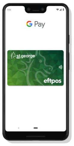 St  George, Bank of Melbourne & BankSA turn on eftpos in