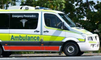 Ambulance cover in Queensland